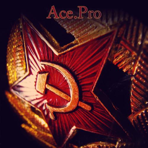 Тёмная Ночь - Ace.Pro (original instrumental)