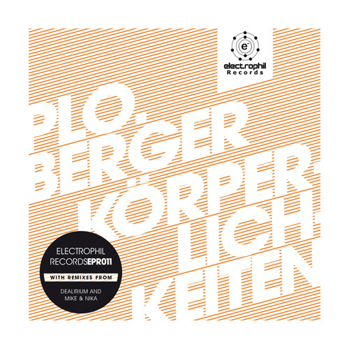 Plo.berger - My Love (Preview)