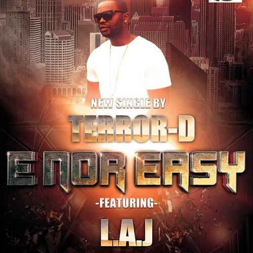 E Nor Easy Feat L.A.J