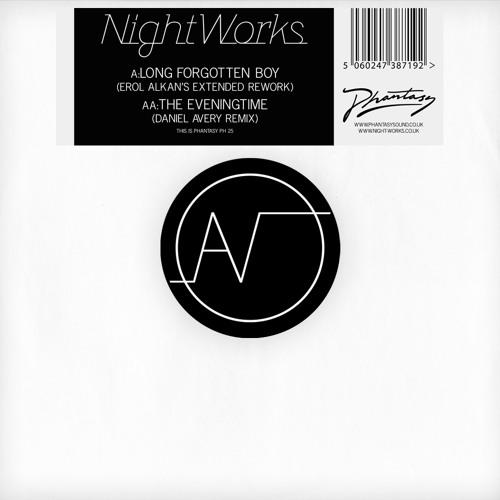 Night Works - Long Forgotten Boy (Erol Alkan's Extended Rework) [PREVIEW]
