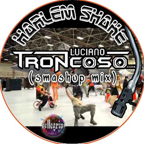 Baauer - Harlem Shake (Luciano Troncoso Smashup mix)