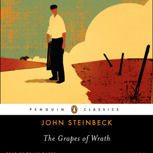 the migration to california in the grapes of wrath by john steinbeck The grapes of wrath - ebook written by john steinbeck read this book using google play books app on your pc, android, ios devices download for offline reading, highlight, bookmark or take notes while you read the grapes of wrath.
