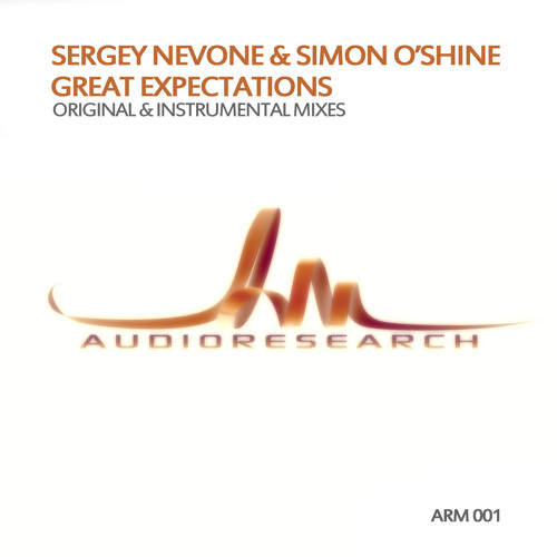 Sergey Nevone & Simon O'Shine - Great Expectations - [FSOE 257]