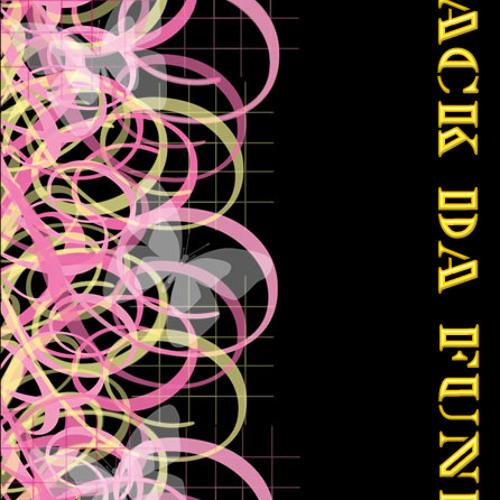 Jack Da Funk - JJJJJackin The House Vol 2