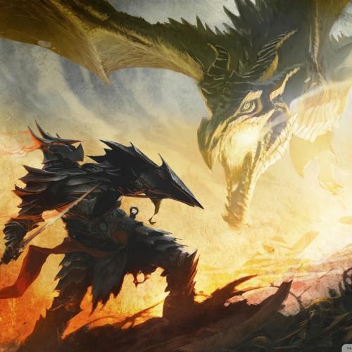 The Elder Scrolls V - Skyrim - Main theme [Orchestrated][Piano-concerto Version]