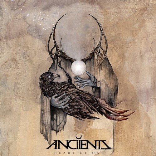 """Anciients - """"Falling In Line"""""""