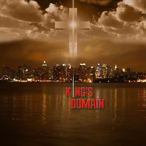 Bryan Christopher - King's Domain