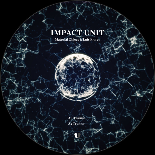 A1 - Impact Unit - Trauma - Crowd Control EP (12 )