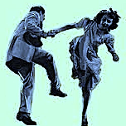 Dj Dionysius-Mix Swing: RETROLICIOUS 'Razzin' ElectroSwing 2011
