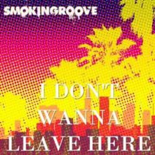"Smokingroove_ ""I don't wanna leave here""_ moodymanc's dubble deep dub LO RES CLIP"