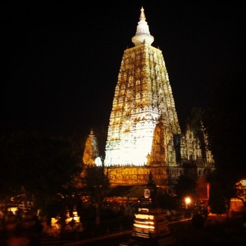 Full Moon Puja - Maitreya Mantra
