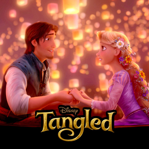 I See The Light ft. Ming [Ost. Tangled]