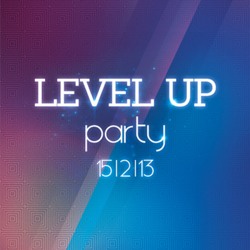 LEVEL UP #1 - mixed by DJ Evolution