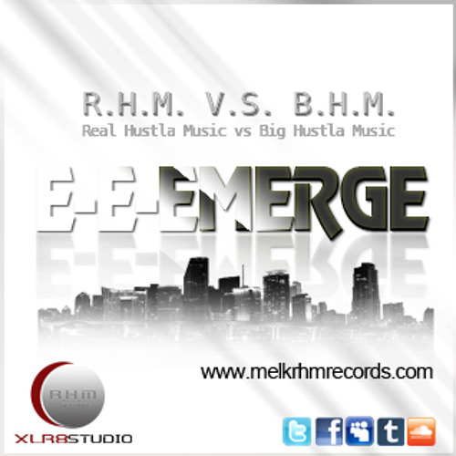Emerge ft Hitman E