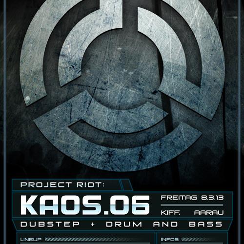 KAOS.06 Promo mix - by L Plus