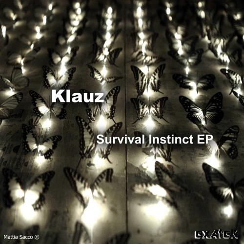 Klauz - (how to crack a) Coconut (out on EXATEK records)