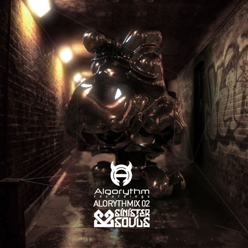 Algorythmix 2: Sinister Souls