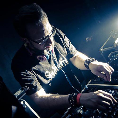 Stormtrooper @ Technotronixx Mix Session Jan 2013
