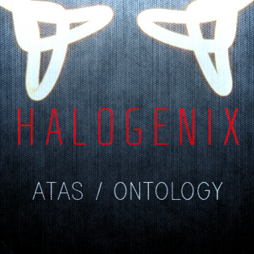 Halogenix - Atas [FREE DOWNLOAD!]