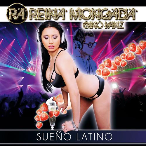 Reina Moncada & Gino Vanz - Sueño Latino (Alf Deep Remix)