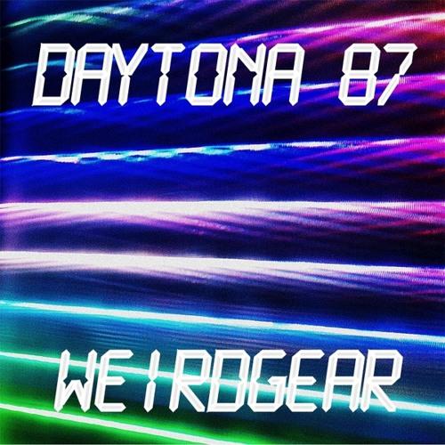 Daytona 87 (Ben Glass Remix)