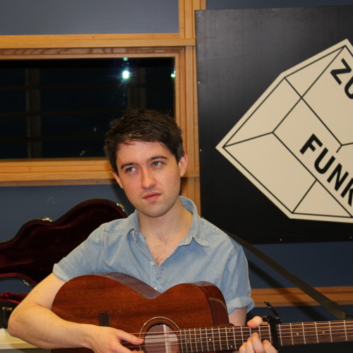 Villagers - Nothing Arrived (Zündfunk Unplugged)