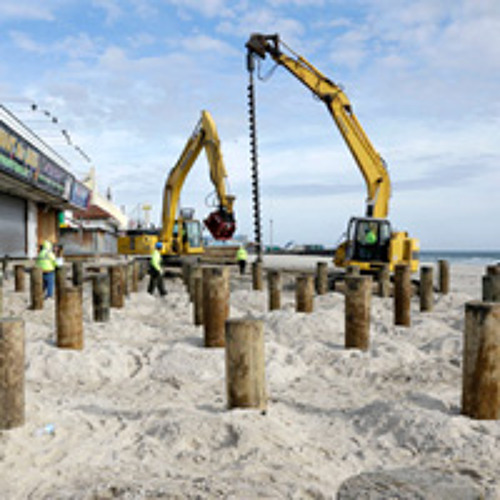The 'moral hazard' & Sandy relief: Do federal funds invite disaster?