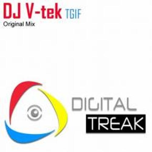 V-tek - TGIF (Original Mix)