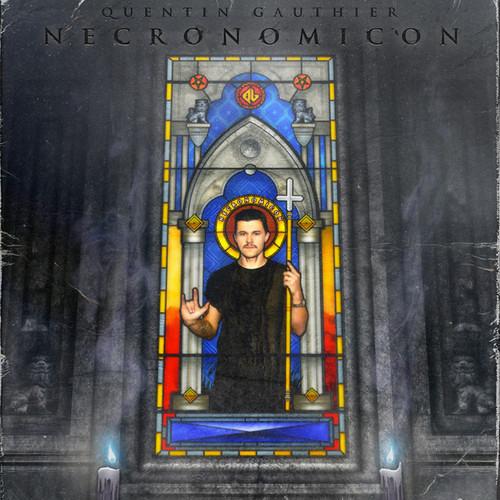 Q.G. - Necronomicon (Brass Monkey remix)      (DGA Fäu)