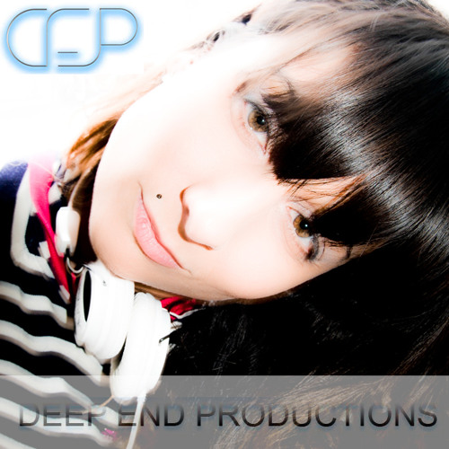 Miss Flora - Deep End Productions House Podcast (February 2013)