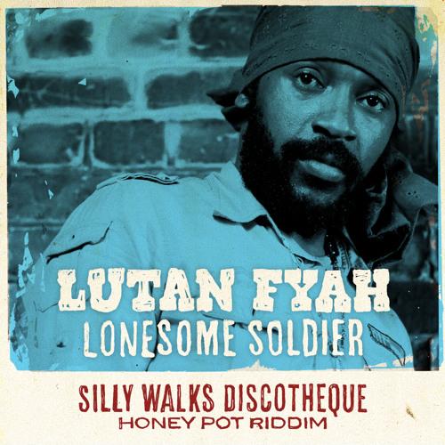 Lutan Fyah - Lonesome Soldier