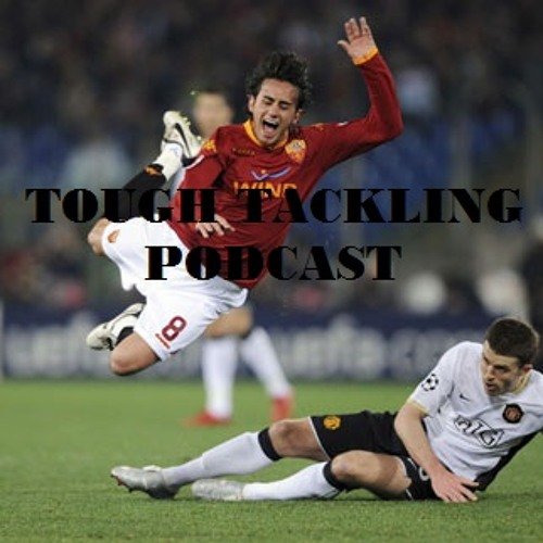 Tough Tackling Episode One - Wenger Out