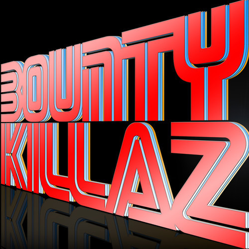 Bounty Killaz vs DJ Madcap - Sure Shot - Creative Wax (Free Track)