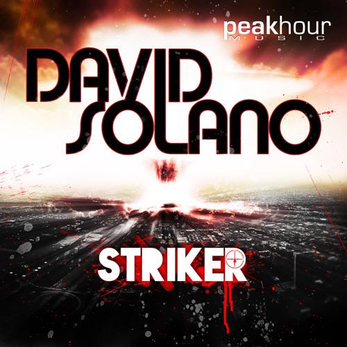 Striker - David Solano (original mix)