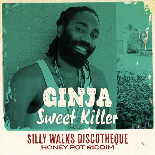 Ginja - Sweet Killer