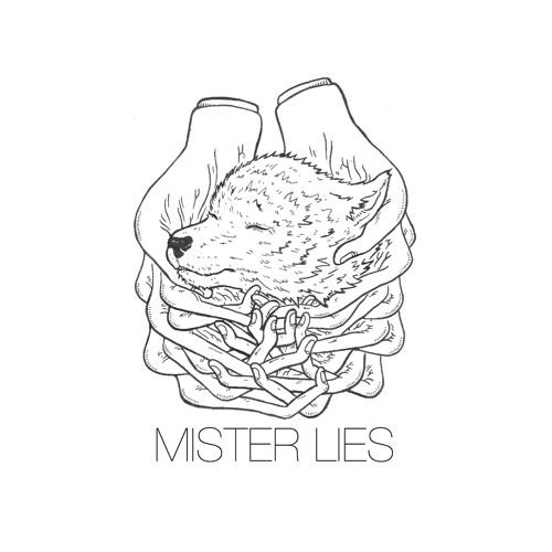 MISTER LIES - Ashore