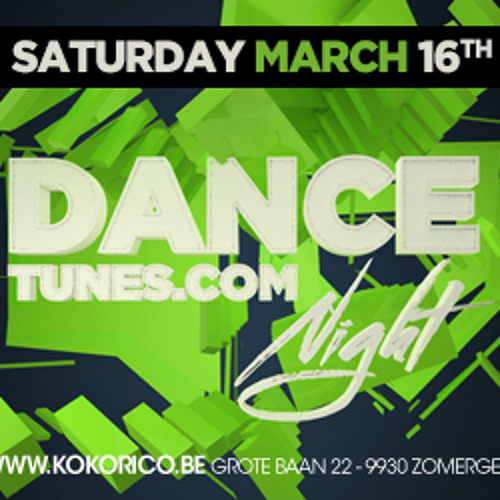 Kokorico – Dance-Tunes.com night DJ Competition (Blesserz)