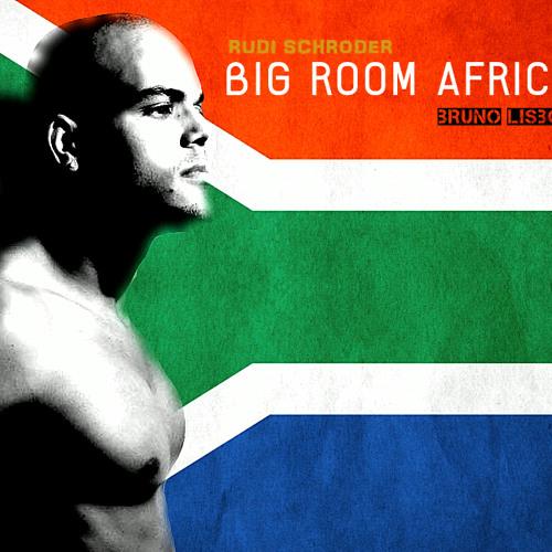 Rudi Schroder_Ft Bruno Lisboa_-_Ta Batendo.(Big Room Africa Mix.)