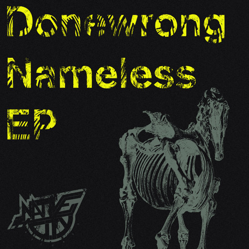 Native City exclusive Donewrong 'Nameless' EP mix for DJ Mag