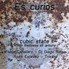 BALL008 : Cubic State - És Curiós (Trivans Remix)