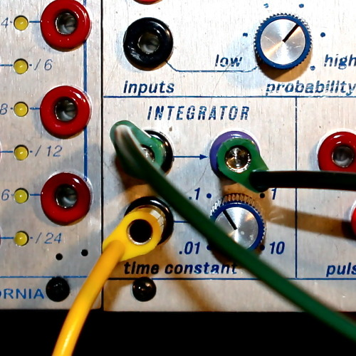 integrator beat play