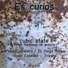 BALL008 : Cubic State - És Curiós (Original Mix)