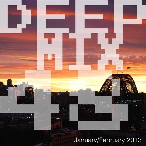 Deep Mix 48 - January/February 2013