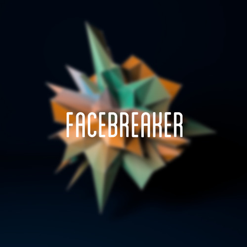 HYQXYZ & Ghost Notes - Facebreaker (OUT NOW! Click buy link)