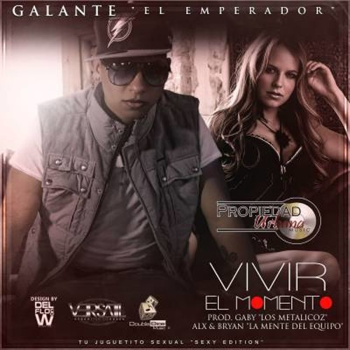 Dj Alberth Reggaeton - Vivir el Momento ((Clan karma)) - [Remix 2013] )(Sicuani - Csc - P.)(