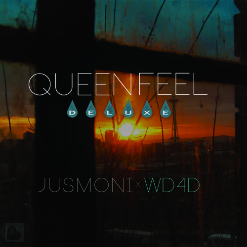JusMoni x WD4D - Queen Feel ♡Introcut x WD4D Remix