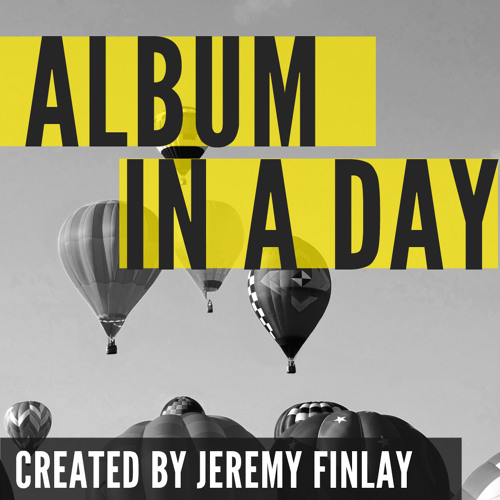 9. Love Does Crazy Things - Album In A Day