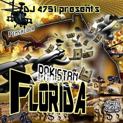 @DJ4751 Keepin It Wett Mixtape Sample