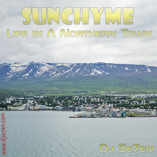 Bamabounce - Sunchyme Part II (Life in a Northern Town)