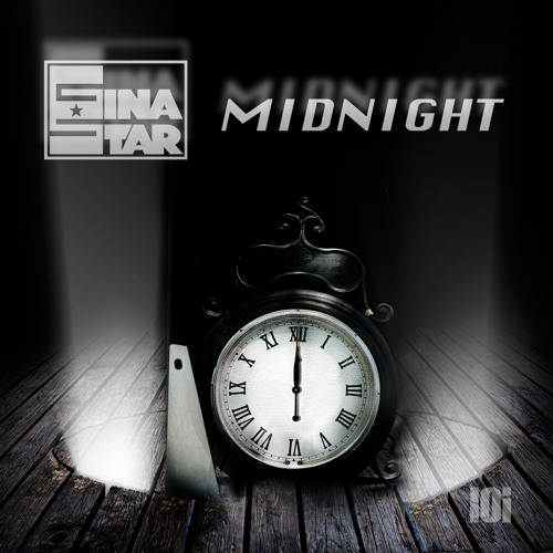 Gina Star - Midnight Promo Set